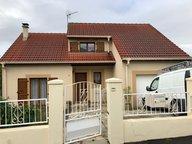 Maison individuelle à vendre F6 à Metz-Grange-aux-Bois - Réf. 6548502