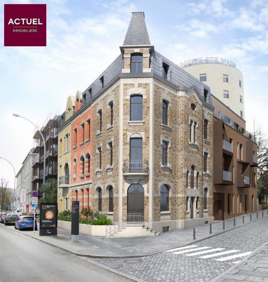 acheter appartement 2 chambres 86.83 m² esch-sur-alzette photo 1
