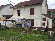 Maison à vendre F5 à Saulnes - Réf. 6335766