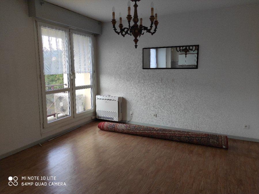 Appartement à vendre F2 à Bitche