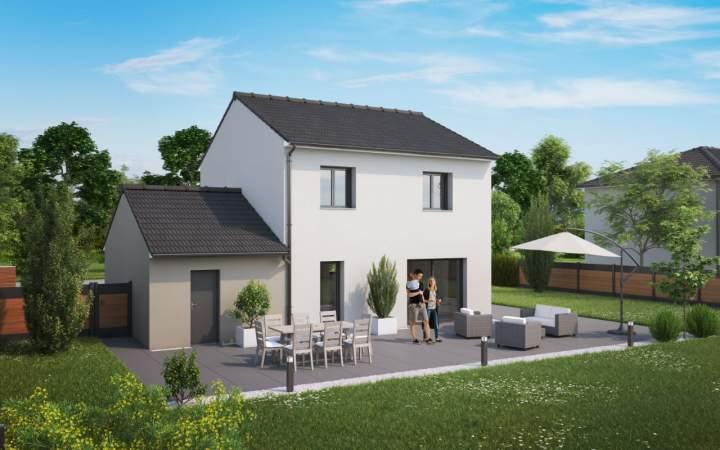 acheter maison 0 pièce 95 m² pouilly photo 3