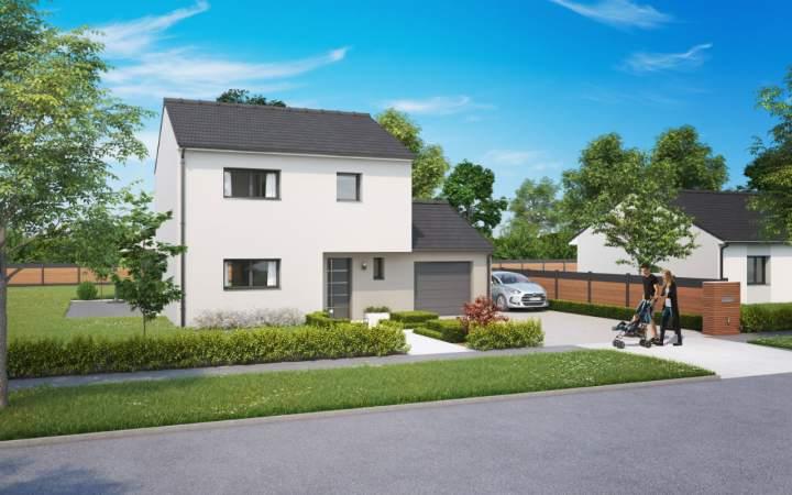 acheter maison 0 pièce 95 m² pouilly photo 2