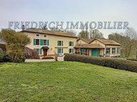 Maison à vendre F10 à Gondrecourt-le-Château - Réf. 6610198