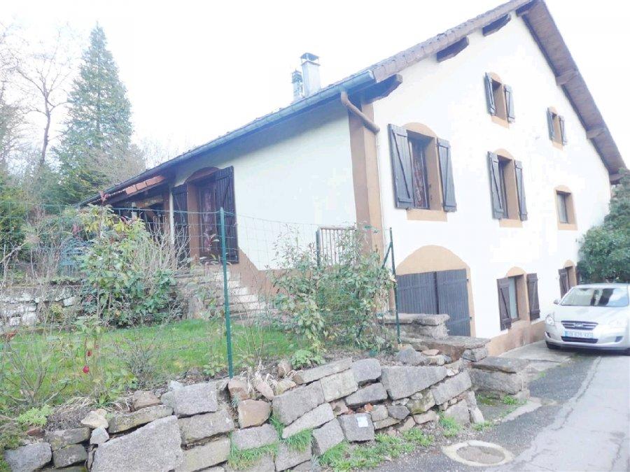 acheter maison 5 pièces 243 m² senones photo 2