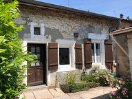 Maison à vendre F5 à Nançois-sur-Ornain - Réf. 6430230