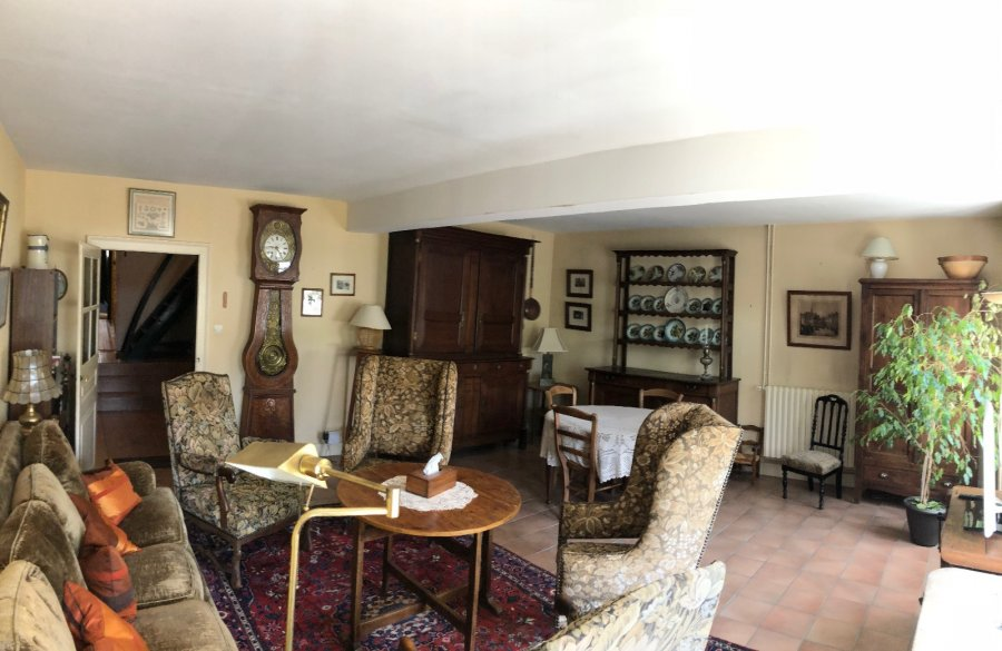 Maison à vendre F5 à Nançois-sur-Ornain