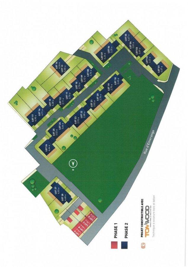 acheter maison mitoyenne 3 chambres 120 m² elvange (schengen) photo 2