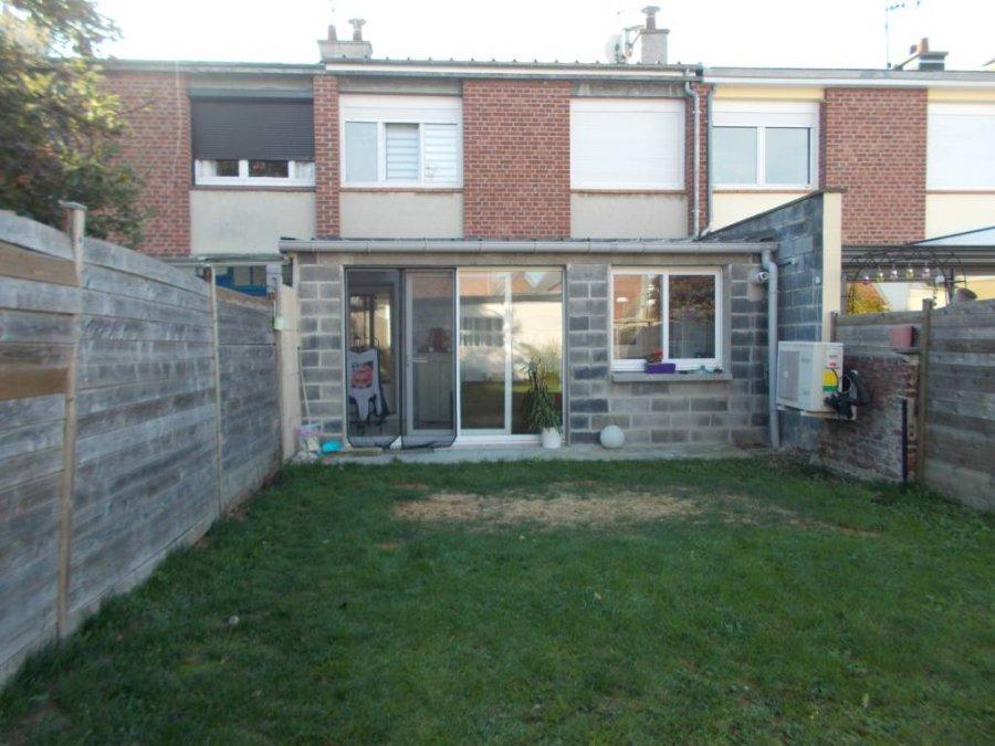 acheter maison 4 pièces 93 m² flers-en-escrebieux photo 1