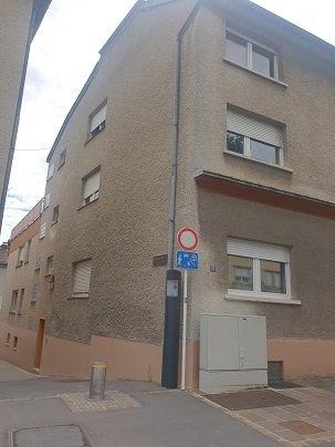 Appartement à vendre 3 chambres à Diekirch