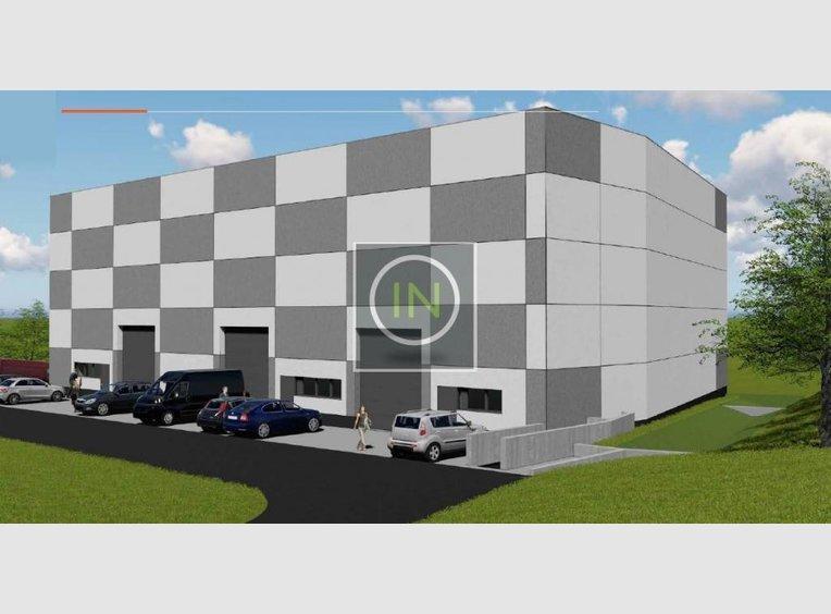 Entrepôt à vendre à Contern (LU) - Réf. 5930774
