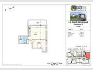 Appartement à vendre F2 à Aumetz - Réf. 7208998