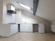 Appartement à louer F2 à Saint-Avold - Réf. 5546022