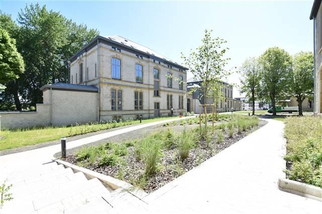 wohnanlage kaufen 0 zimmer 140 bis 269 m² arlon foto 1