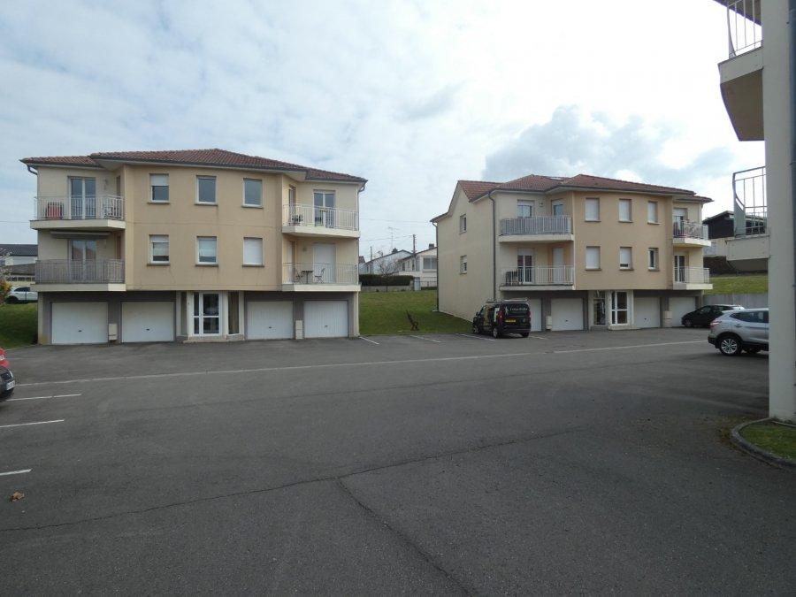 Appartement à vendre Hettange-Grande