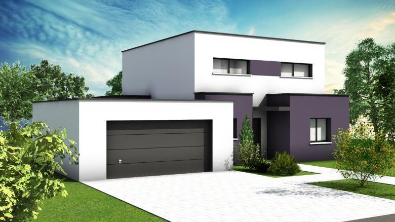 Maison à vendre F5 à Berviller-en-moselle