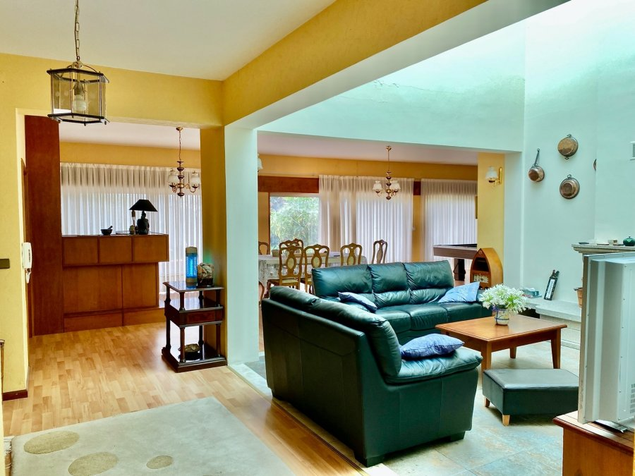 Maison individuelle à vendre 3 chambres à Monte Cordova