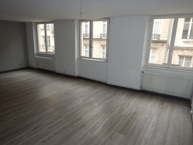 Appartement à louer F2 à Nancy-Centre ville - Charles III