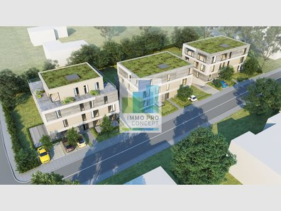 Apartment for sale 3 bedrooms in Capellen - Ref. 6816294