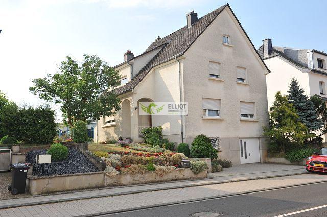 acheter maison individuelle 3 chambres 140 m² mondercange photo 1