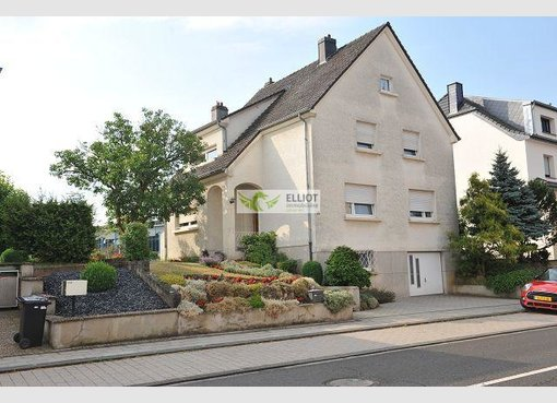 Maison individuelle à vendre 3 Chambres à Mondercange (LU) - Réf. 6439462