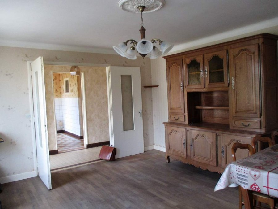 Maison à vendre F6 à Nepvant