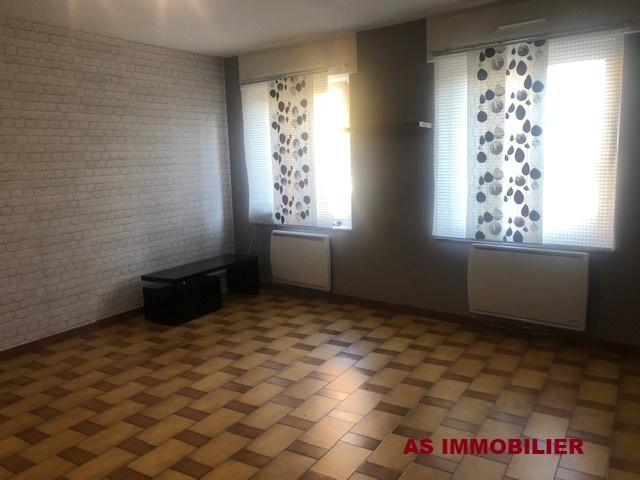 Appartement à louer F3 à Thionville-Garche