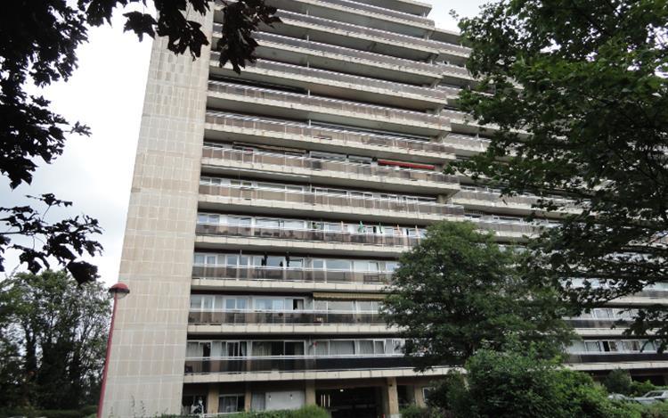 louer appartement 0 pièce 82 m² liège photo 2