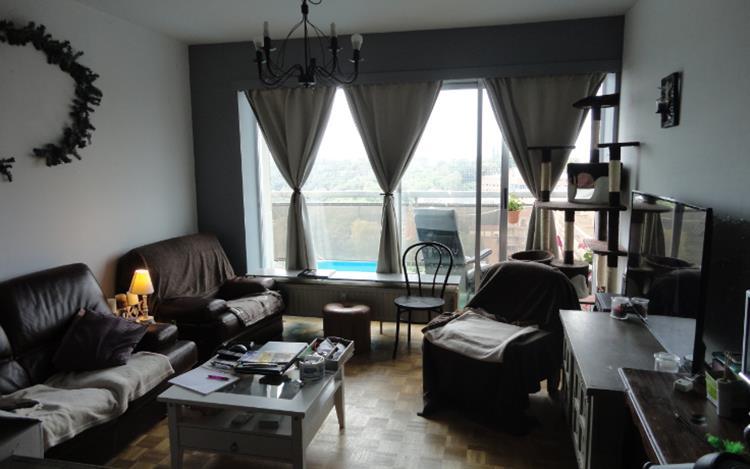 louer appartement 0 pièce 82 m² liège photo 3