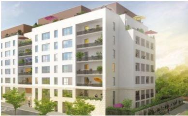 louer appartement 3 pièces 65.62 m² nancy photo 1
