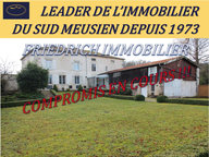 Maison à vendre F11 à Ligny-en-Barrois - Réf. 7238438