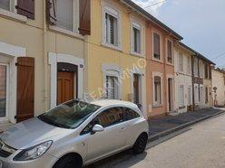 Maison à vendre F3 à Herserange - Réf. 6325030