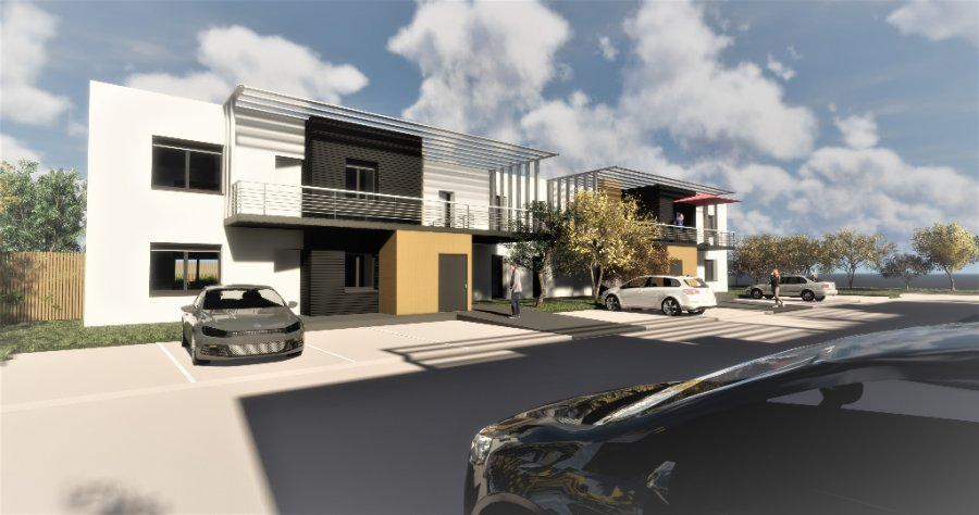 acheter appartement 3 pièces 72 m² metz photo 1