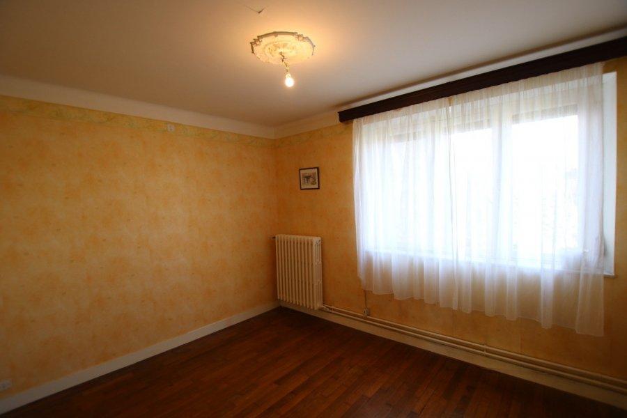 acheter maison 8 pièces 164 m² martigny-les-bains photo 3