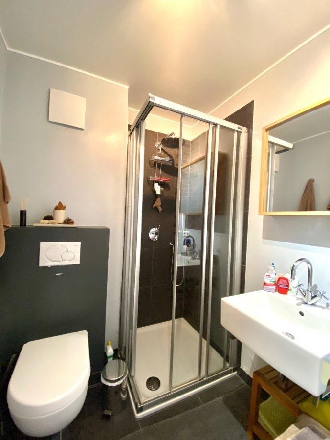 Appartement à vendre 1 chambre à Bereldange