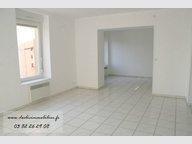Appartement à louer F3 à Longwy - Réf. 6571046