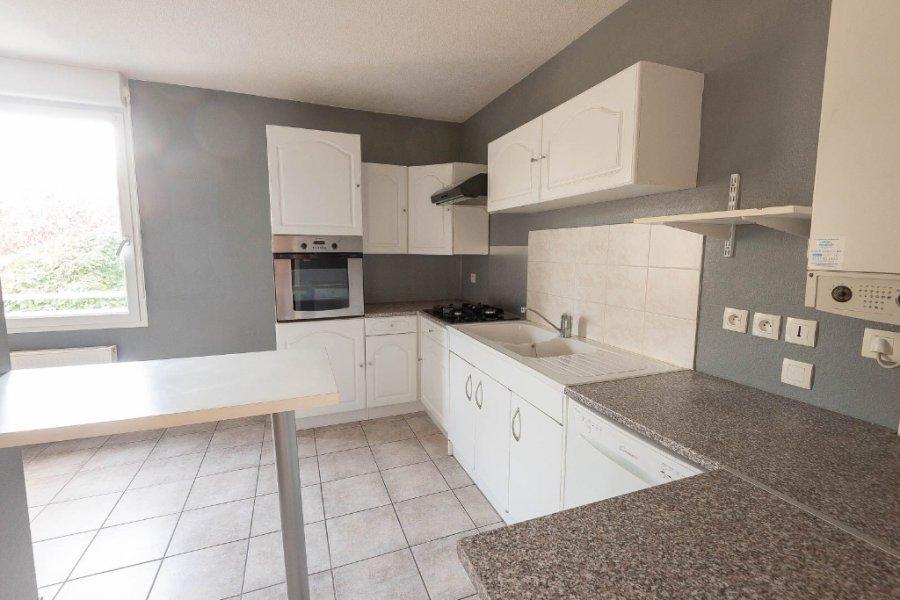 acheter appartement 4 pièces 82 m² rombas photo 6