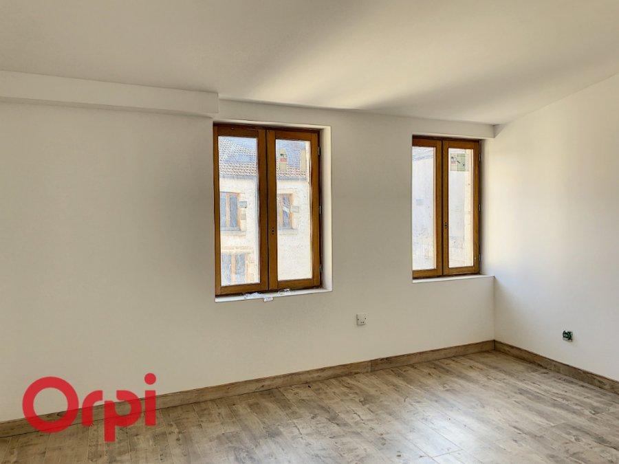 acheter appartement 3 pièces 87 m² bar-le-duc photo 3