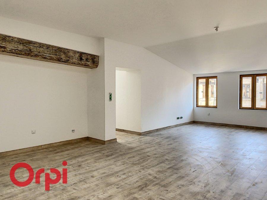acheter appartement 3 pièces 87 m² bar-le-duc photo 1