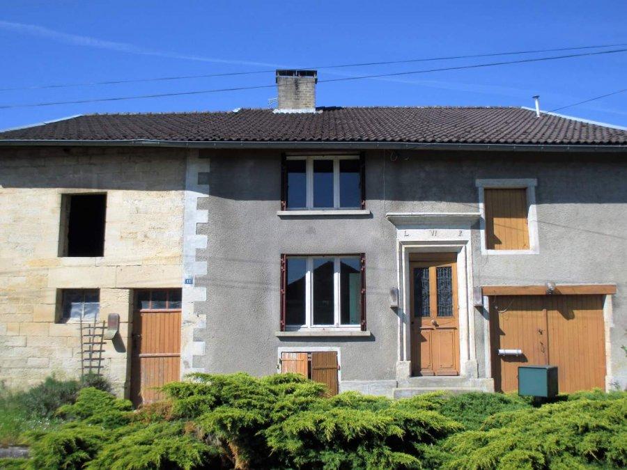 Maison à vendre F4 à Cesse