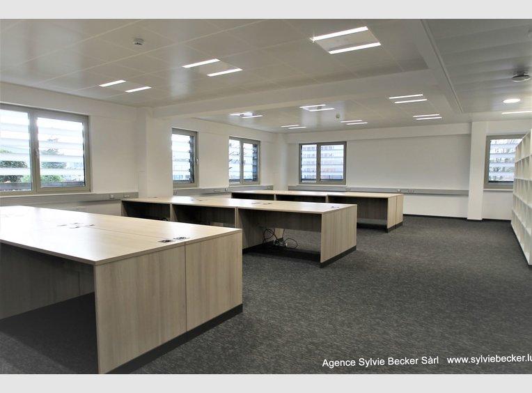 Bureau à louer à Luxembourg (LU) - Réf. 6657318