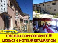 Immeuble de rapport à vendre F18 à Revigny-sur-Ornain - Réf. 4760870