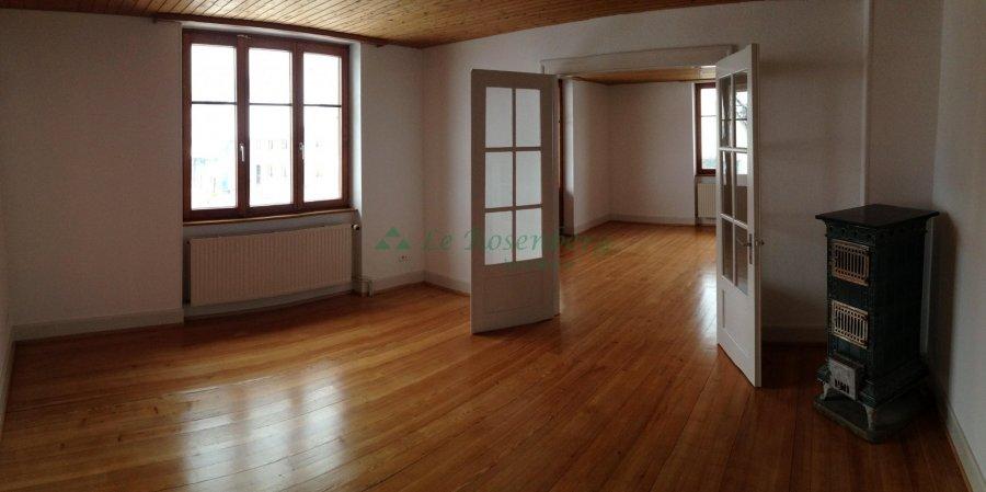 Appartement à louer F5 à Raedersdorf