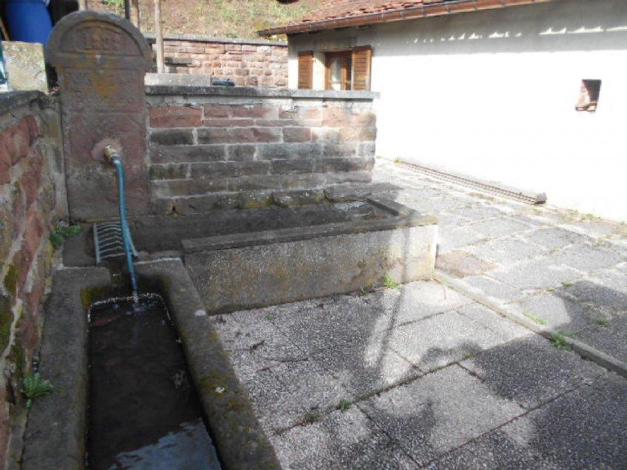 acheter maison 7 pièces 170 m² la petite-pierre photo 7
