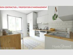 Appartement à vendre F3 à La Bresse - Réf. 6034982