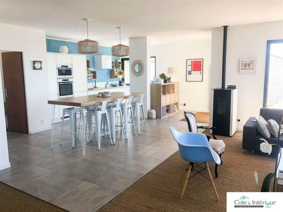 acheter maison 9 pièces 230 m² château-d'olonne photo 4