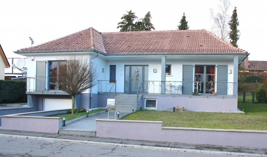 bungalow for buy 5 bedrooms 240 m² steinfort photo 1