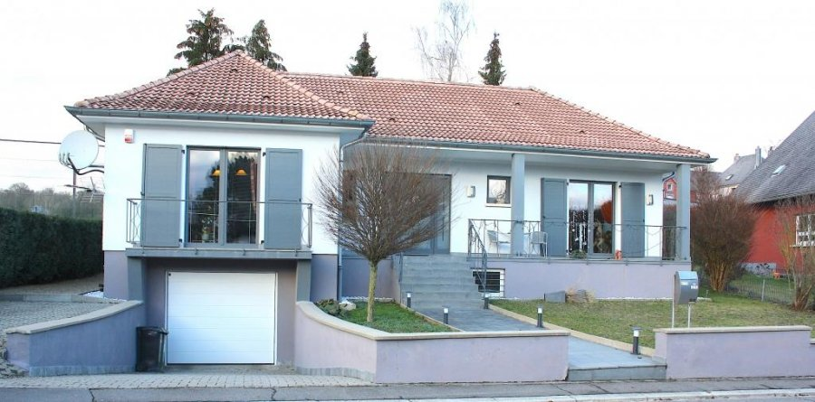 bungalow for buy 5 bedrooms 240 m² steinfort photo 2