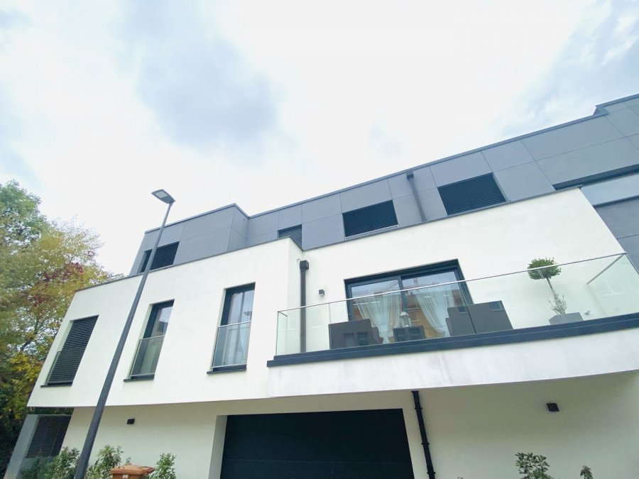 acheter appartement 3 chambres 100 m² luxembourg photo 3