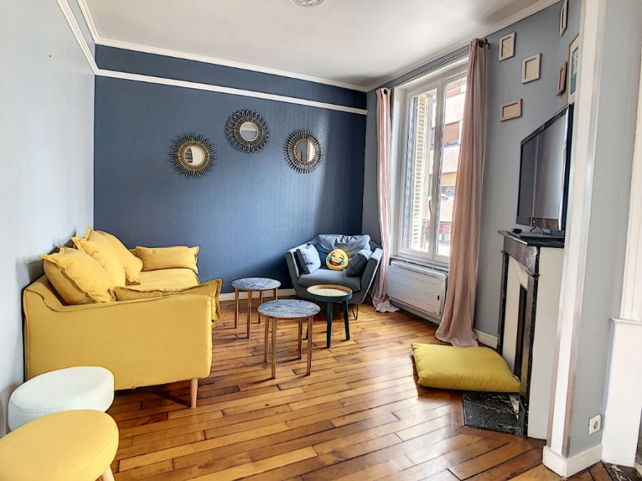 louer appartement 2 pièces 50 m² nancy photo 3