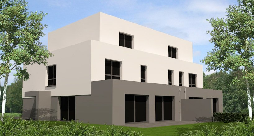 acheter maison jumelée 3 chambres 180 m² stegen photo 2